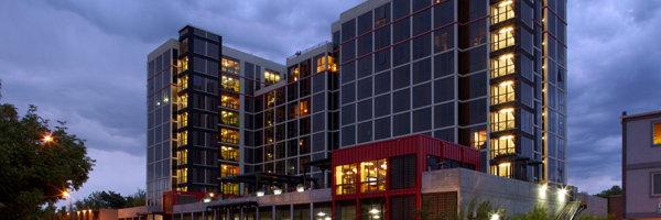 Vista Student Apartments