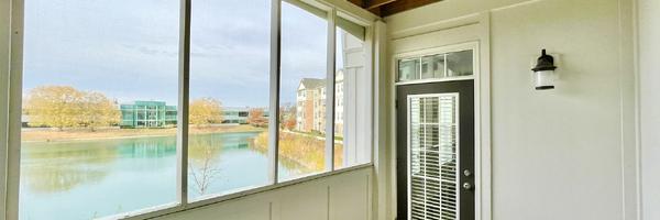 Lakeside of Carmel Apartments