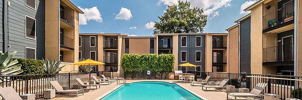 Ridge Apartments