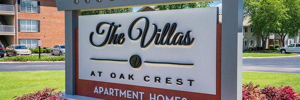 The Villas at Oak Crest
