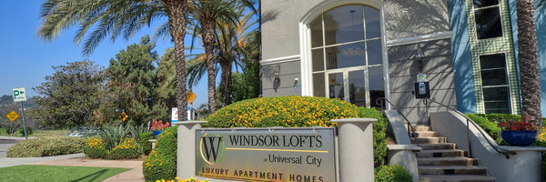 Windsor Lofts At Universal City