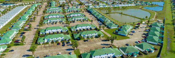 Green Caye Village