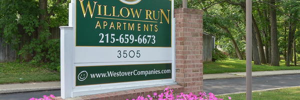 Willow Run Apartments