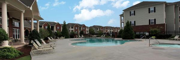 Rocky Creek Apartment