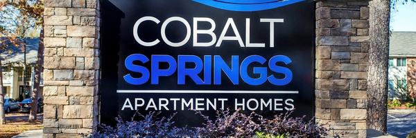 Cobalt Springs Apartments