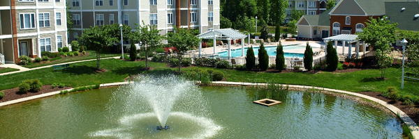 Rivermont Crossing Apartments & Townhomes
