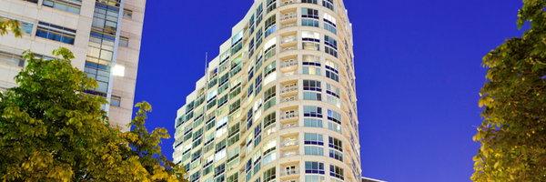 Met Tower Apartments