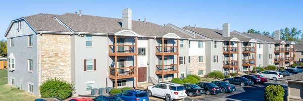 Southridge Apartments