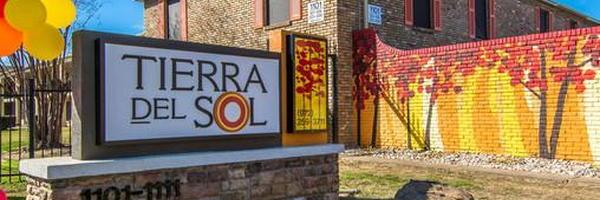 Tierra Del Sol Apartments