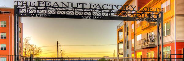 Peanut Factory Lofts