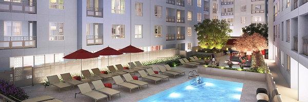 Jia Apartments