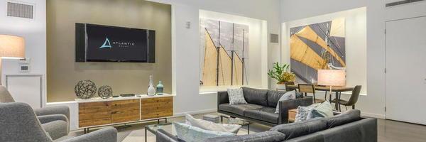 The Lofts at Atlantic Wharf Apartments
