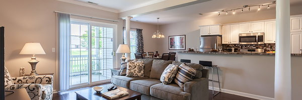 Oakmonte Apartment Homes