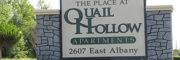 The Place at Quail Hollow
