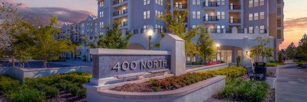 400 North