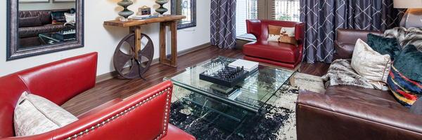 Monterra Apartments by Cortland
