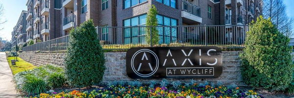 Axis at Wycliff