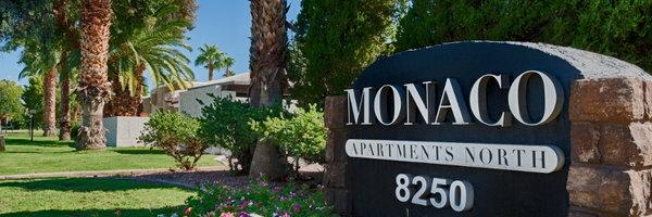 Monaco at McCormick Ranch Apartments