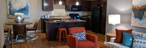 Springs at Gulf Coast Apartments