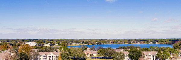Madison Lake Ned