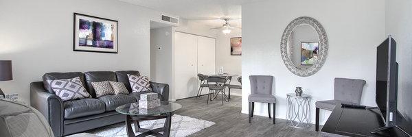 Gramercy Parc Apartments
