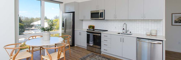 H16 Apartments