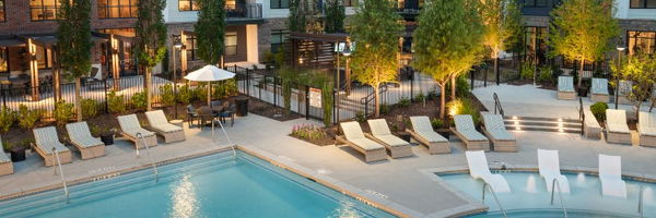 The Baxter Decatur Apartments