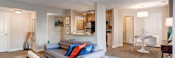 Ellicott Grove Apartments