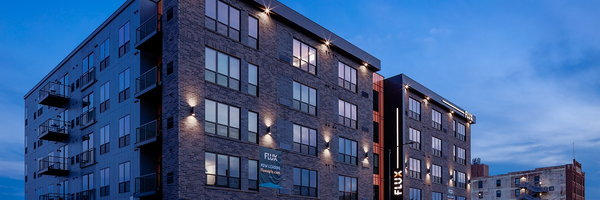 Flux Apartments