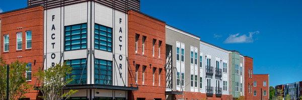Factory at Garco