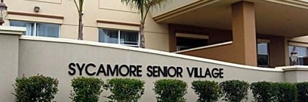 Sycamore Senior