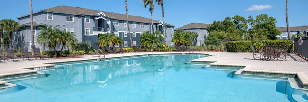 Westchase Apartments