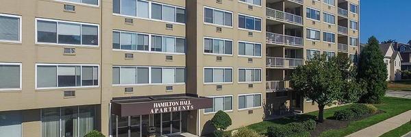 Hamilton Hall Apartments