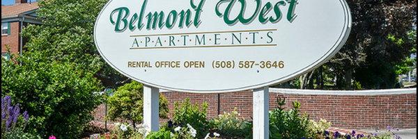 Belmont West Apartments