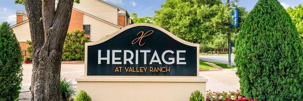 Enclave At Valley Ranch