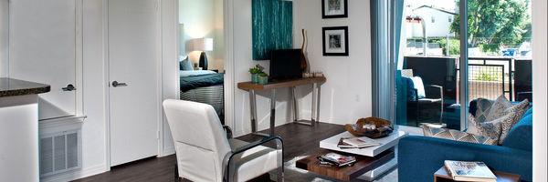 Legacy Apartment Homes