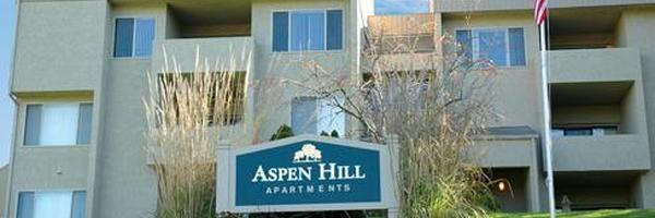 Aspen Hill Apartments
