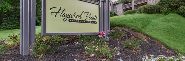 Haywood Pointe