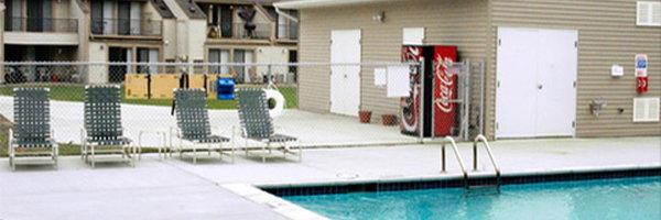 Condominiums at Auburn Ridge