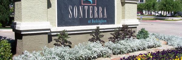 Sonterra At Buckingham