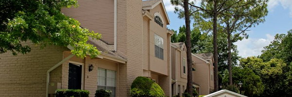 Woodway Garden Townhomes