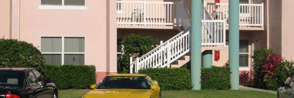 Boynton Bay Apartments