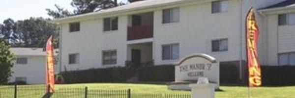 Manor V Apartments