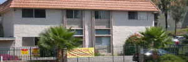 Ashview Apartments