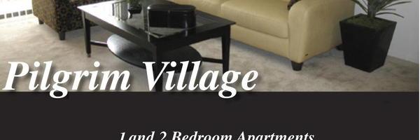 Pilgrim Village Apartments & Townhomes