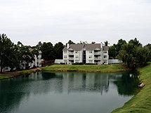 Trinity Lakes Apartments