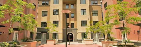 K Street Flats Apartments