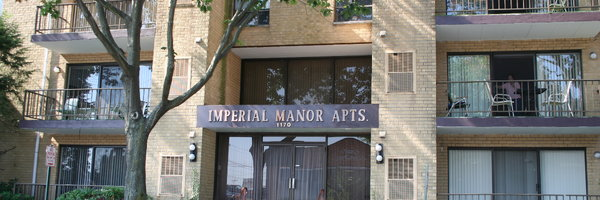 Imperial Manor III Apartments