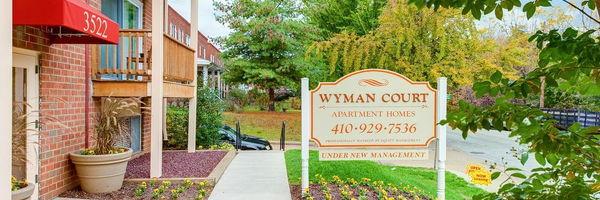 Wyman Court