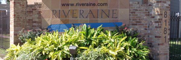 Riveraine Apartments